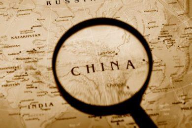China Local
